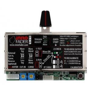 Is AudioInnovate Innofader with Innoben B-Stock a good match for you?