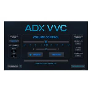 Is Audionamix ADX VVC a good match for you?