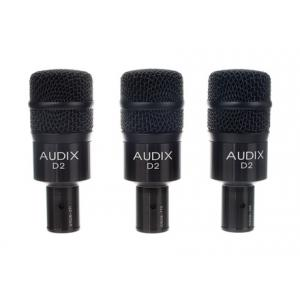 Is Audix D2-Trio a good match for you?