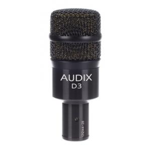 """Take the """"IS IT GOOD FOR ME"""" test for """"Audix D3"""", read the reviews and join the community!"""