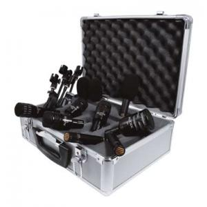 Is Audix DP8 Elite Drumcase a good match for you?