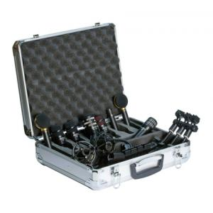 Is Audix DP8 Studio Elite Drumcase a good match for you?
