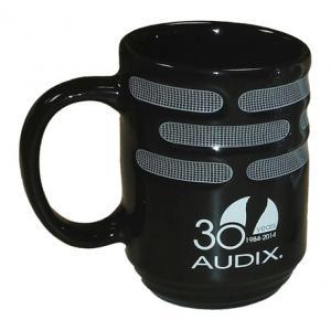 Is Audix Mug Black D6 a good match for you?