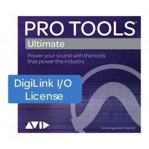 Is Avid Pro Tools DigiLink I/O License a good match for you?
