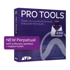 Is Avid Pro Tools Perpetual License a good match for you?