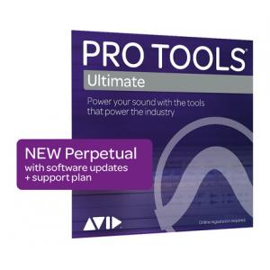 Is Avid Pro Tools Ultimate a good match for you?