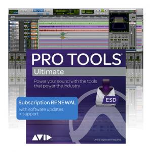 Is Avid Pro Tools Ultimate 1Y Renewal a good match for you?