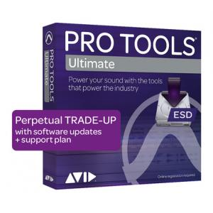 Is Avid Pro Tools Ultimate Trade-Up a good match for you?
