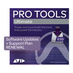 Is Avid Pro Tools Ultimate Upd Renewal a good match for you?