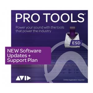 Is Avid Pro Tools Update Plan New a good match for you?