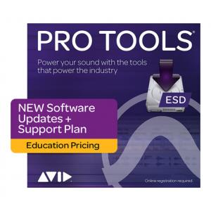 Is Avid Pro Tools Update Plan New EDU a good match for you?