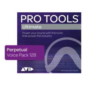 Is Avid PT Ultimate Voice Pack 128 a good match for you?