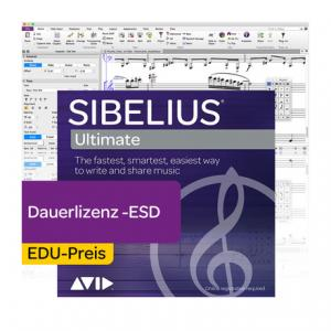 """Take the """"IS IT GOOD FOR ME"""" test for """"Avid Sibelius Ultimate EDU"""", read the reviews and join the community!"""