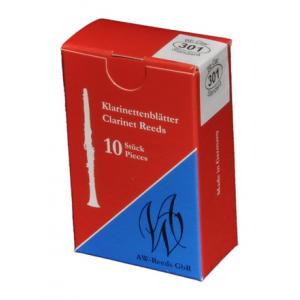 """Take the """"IS IT GOOD FOR ME"""" test for """"AW Reeds 301 Boehm Clarinet 3,5"""", read the reviews and join the community!"""