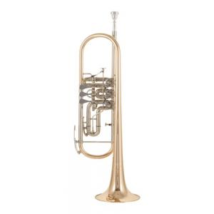 Is B&S 3005/3TR-L Trumpet a good match for you?
