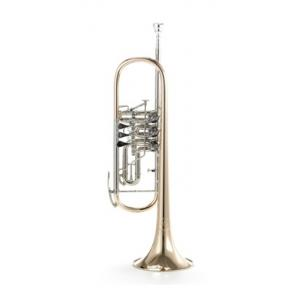 "Take the ""IS IT GOOD FOR ME"" test for ""B&S 3005 WTR-L Trumpet"", read the reviews and join the community!"