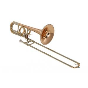 Is B&S MS27K-L Bb/F/Ges/D-Basstromb. a good match for you?