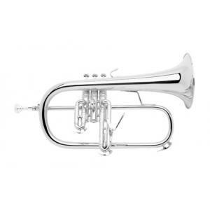 Is Bach 183G S Flugelhorn B-Stock a good match for you?
