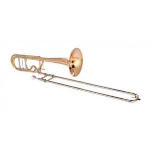 Is Bach LT42BOFG Bb/F-Tenor Trombone a good match for you?