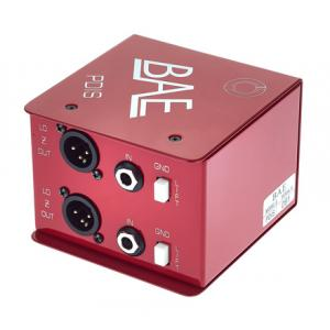 "Take the ""IS IT GOOD FOR ME"" test for ""BAE Audio PDIS"", read the reviews and join the community!"