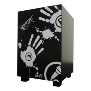 """Take the """"IS IT GOOD FOR ME"""" test for """"Baff beat Box Robeat Cajon blac-416"""", read the reviews and join the community!"""