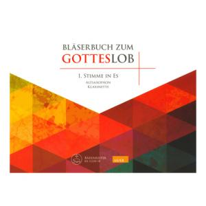 "Take the ""IS IT GOOD FOR ME"" test for ""Bärenreiter Bläser Gotteslob 1 Es"", read the reviews and join the community!"