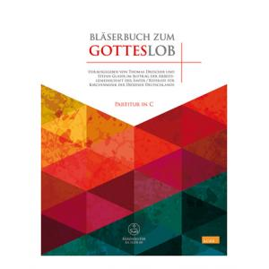 """Take the """"IS IT GOOD FOR ME"""" test for """"Bärenreiter Bläser Gotteslob Partitur C"""", read the reviews and join the community!"""
