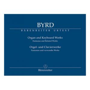 """Take the """"IS IT GOOD FOR ME"""" test for """"Bärenreiter Byrd Orgel- und Clavierwerke"""", read the reviews and join the community!"""