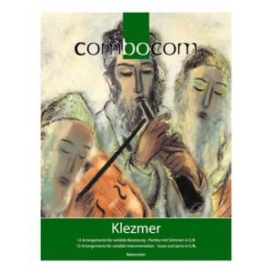 """Take the """"IS IT GOOD FOR ME"""" test for """"Bärenreiter combocom Klezmer"""", read the reviews and join the community!"""