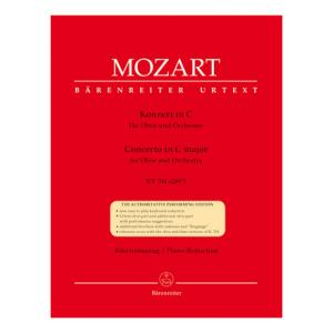 """Take the """"IS IT GOOD FOR ME"""" test for """"Bärenreiter Mozart Concert for Oboe KV 314"""", read the reviews and join the community!"""