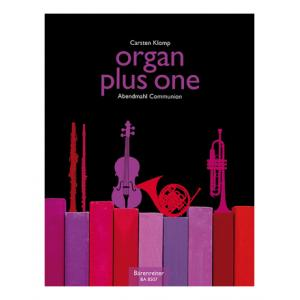 """Take the """"IS IT GOOD FOR ME"""" test for """"Bärenreiter Organ Plus One Communion"""", read the reviews and join the community!"""