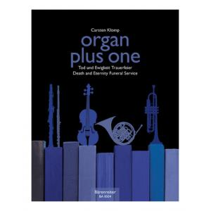 """Take the """"IS IT GOOD FOR ME"""" test for """"Bärenreiter Organ Plus One Funeral Service"""", read the reviews and join the community!"""