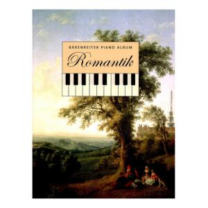 """Take the """"IS IT GOOD FOR ME"""" test for """"Bärenreiter Piano Album: Romantik"""", read the reviews and join the community!"""