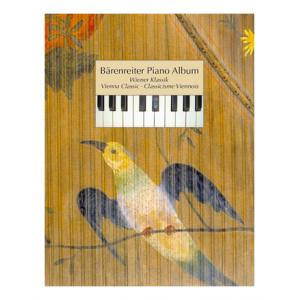 """Take the """"IS IT GOOD FOR ME"""" test for """"Bärenreiter Piano Album: Wiener Klassik"""", read the reviews and join the community!"""