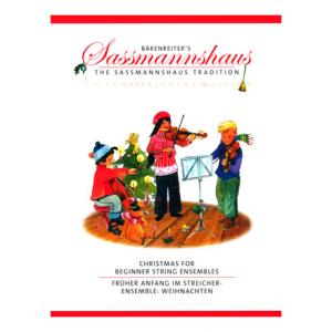 "Take the ""IS IT GOOD FOR ME"" test for ""Bärenreiter Sassmannshaus Christmas String"", read the reviews and join the community!"