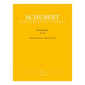 "Take the ""IS IT GOOD FOR ME"" test for ""Bärenreiter Schubert Winterreise Mittel"", read the reviews and join the community!"