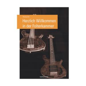 """Take the """"IS IT GOOD FOR ME"""" test for """"Basshaus Verlag Folterkammer Bass"""", read the reviews and join the community!"""