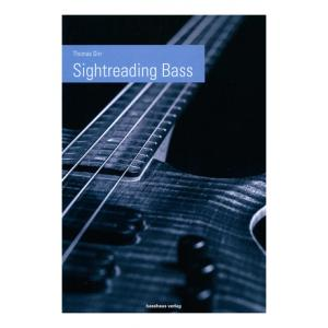 """Take the """"IS IT GOOD FOR ME"""" test for """"Basshaus Verlag Sightreading Bass"""", read the reviews and join the community!"""