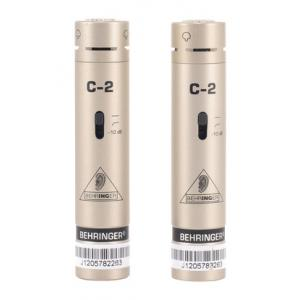 """Take the """"IS IT GOOD FOR ME"""" test for """"Behringer C2 Stereoset"""", read the reviews and join the community!"""