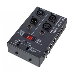 "Take the ""IS IT GOOD FOR ME"" test for ""Behringer CT200"", read the reviews and join the community!"