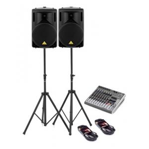 """Take the """"IS IT GOOD FOR ME"""" test for """"Behringer Eurolive B215D Bundle"""", read the reviews and join the community!"""