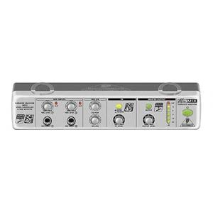 Is Behringer Minimix MIX800 (VOX800) the right music gear for you? Find out!