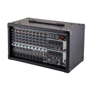 """Take the """"IS IT GOOD FOR ME"""" test for """"Behringer PMP 2000D"""", read the reviews and join the community!"""