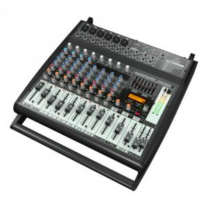 """Take the """"IS IT GOOD FOR ME"""" test for """"Behringer PMP 500 B-Stock"""", read the reviews and join the community!"""