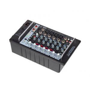 """Take the """"IS IT GOOD FOR ME"""" test for """"Behringer PMP 500MP3"""", read the reviews and join the community!"""