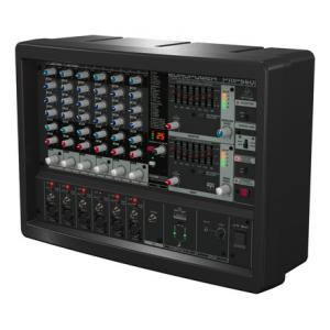 """Take the """"IS IT GOOD FOR ME"""" test for """"Behringer PMP 560m"""", read the reviews and join the community!"""