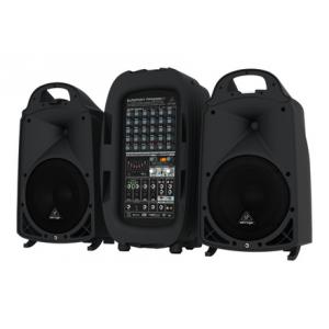 """Take the """"IS IT GOOD FOR ME"""" test for """"Behringer PPA2000BT B-Stock"""", read the reviews and join the community!"""