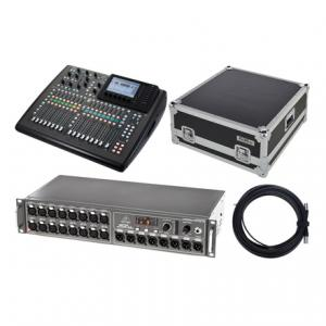 Is Behringer X32 Compact Stagebox f.Bundle a good match for you?