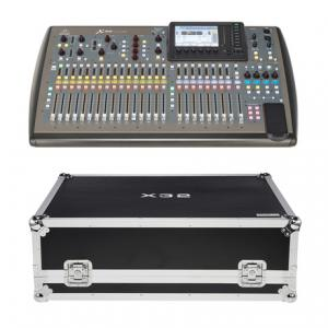 Is Behringer X32 Flyht Case Bundle a good match for you?