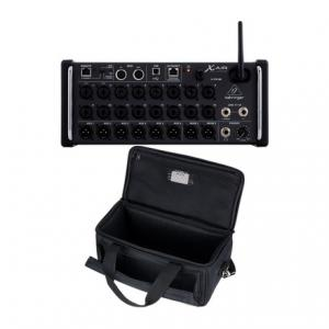 Is Behringer X Air XR18 Bag Bundle a good match for you?